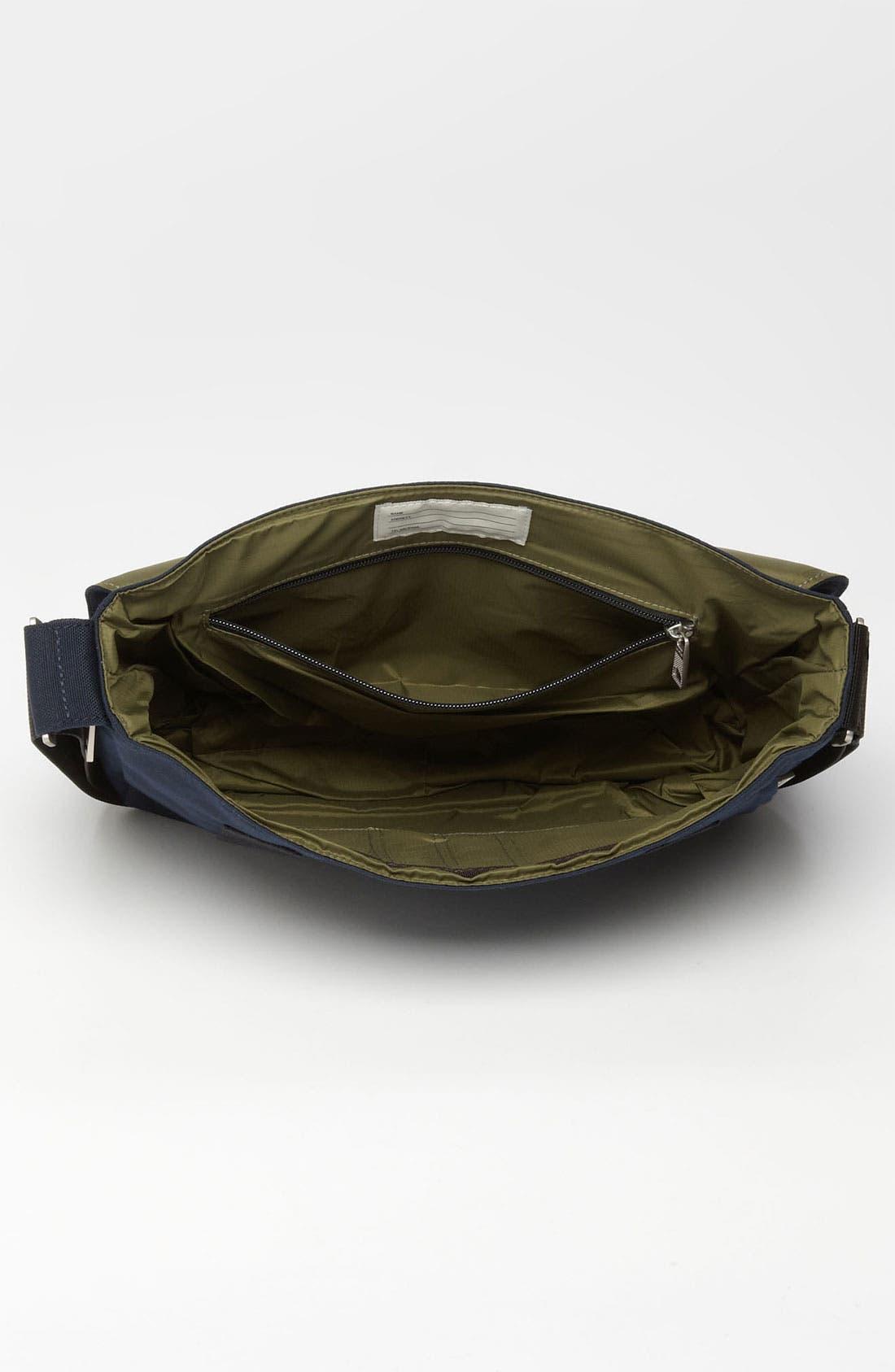 Alternate Image 3  - Jack Spade Expandable Messenger Bag