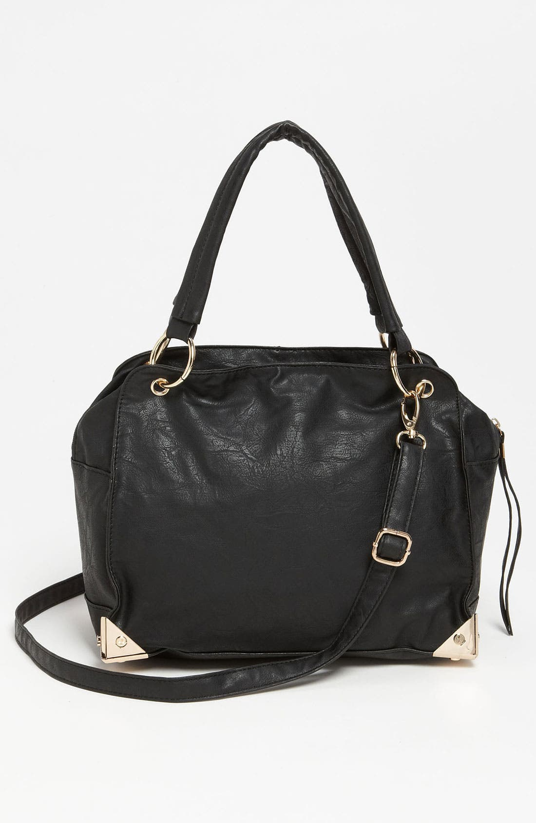 Alternate Image 1 Selected - Cesca 'Four Corners' Satchel (Online Only)
