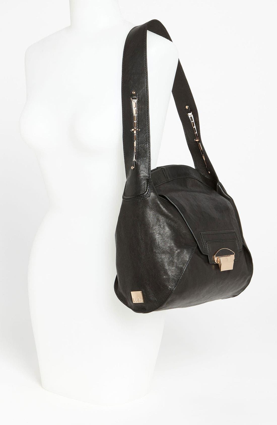 Alternate Image 2  - Kooba 'Dominick' Shoulder Bag