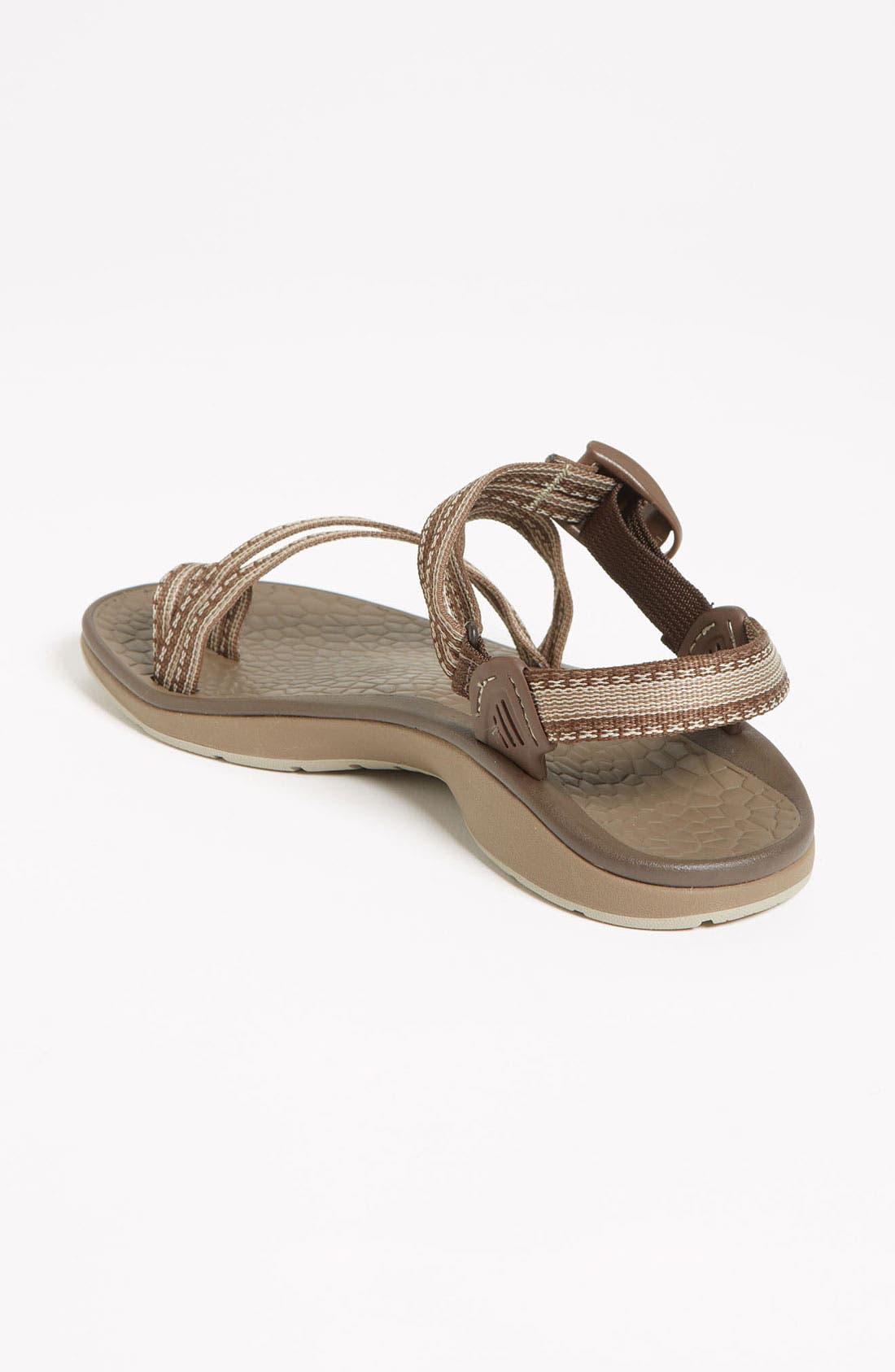 Alternate Image 2  - Chaco 'Fantasia' Sandal