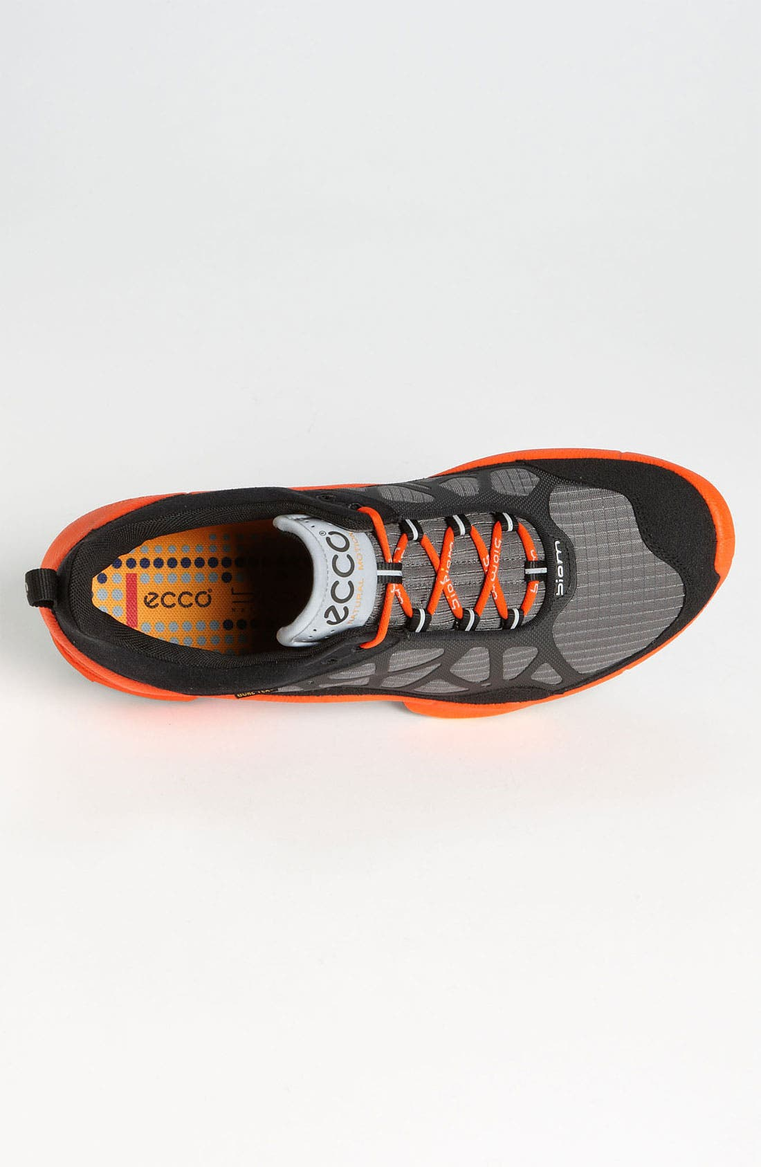 Alternate Image 3  - ECCO 'Biom Trail GTX' Running Shoe (Men)