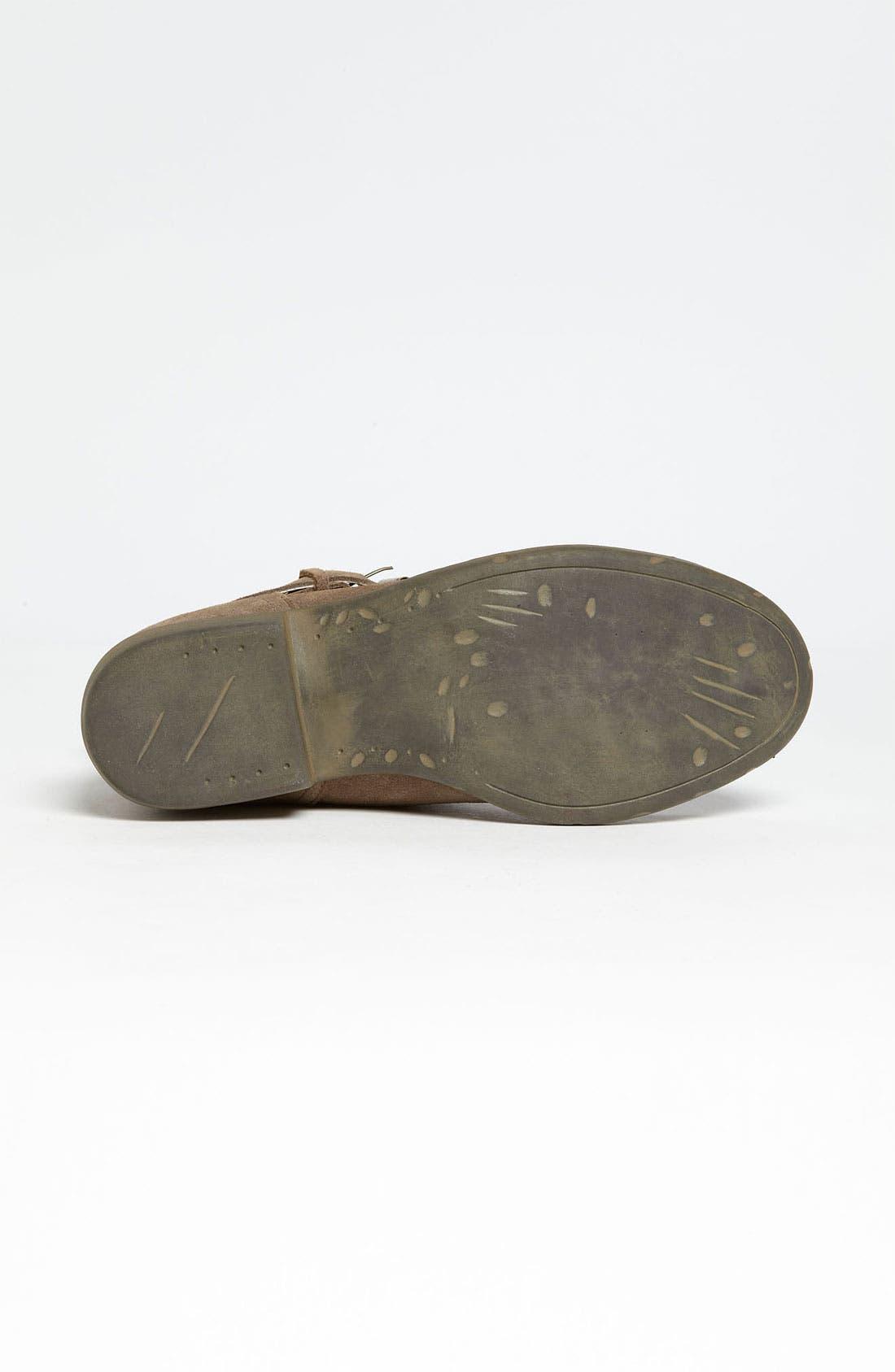 Alternate Image 4  - Steve Madden 'Outtlaww' Boot