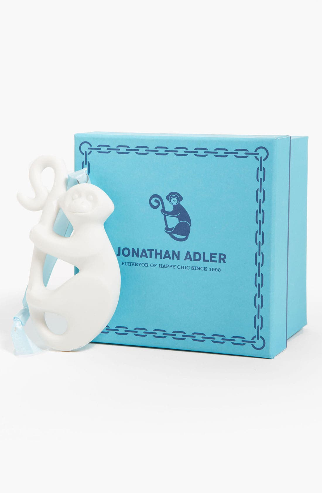 Alternate Image 1 Selected - Jonathan Adler Monkey Ornament