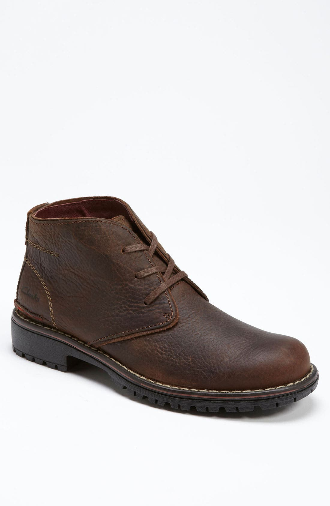 Alternate Image 1 Selected - Clarks® 'Roar' Chukka Boot