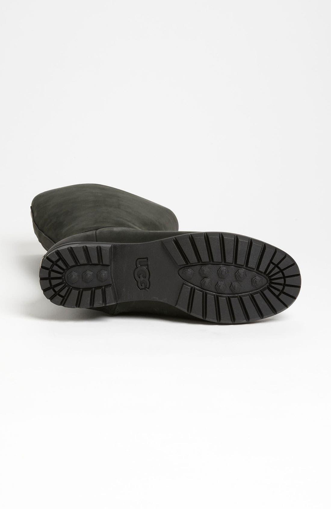 Alternate Image 4  - UGG® Australia 'Broome II' Boot (Women)