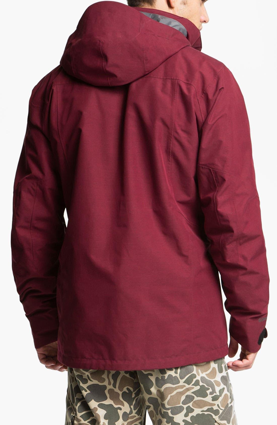 Alternate Image 2  - Burton 'AK Stagger' Jacket