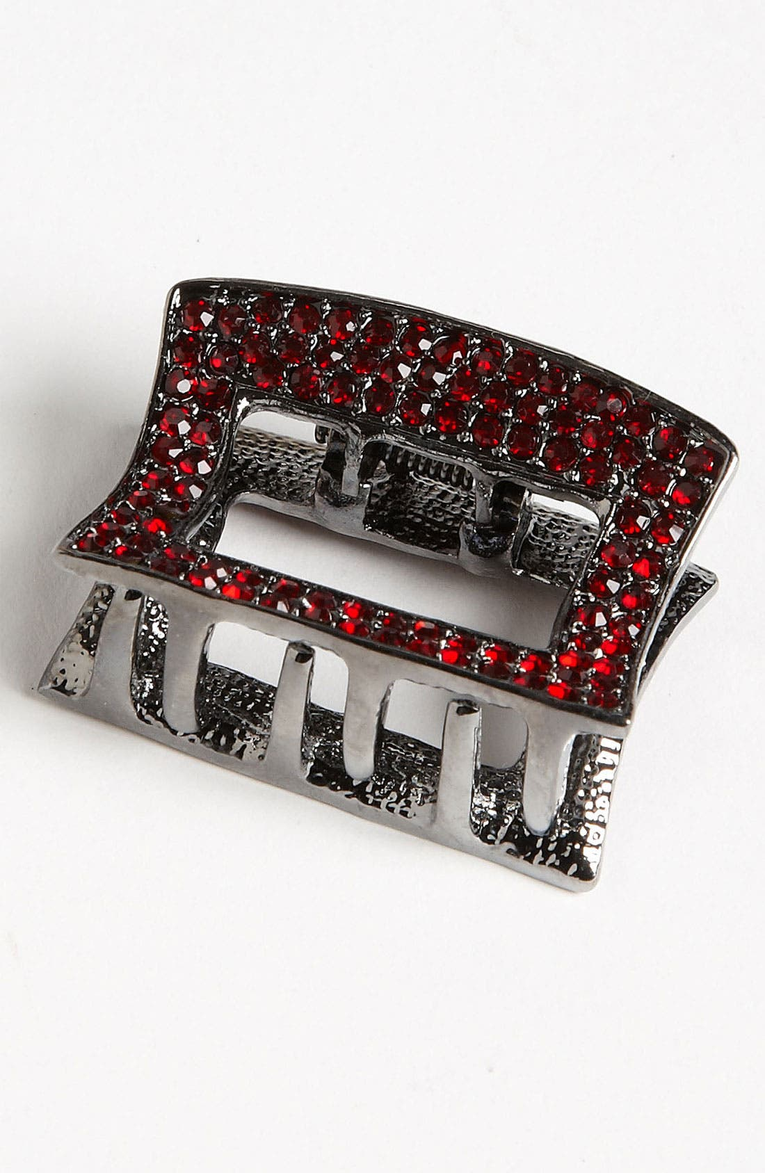 Main Image - Tasha 'Glitz Rectangle' Jaw Clip