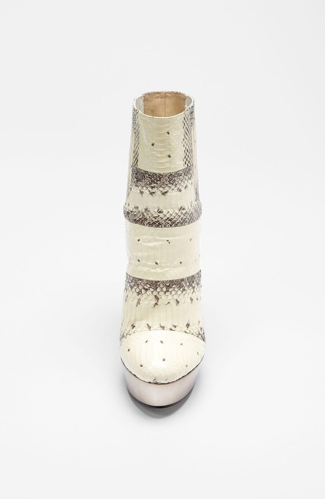 Alternate Image 3  - Rachel Zoe 'London' Boot