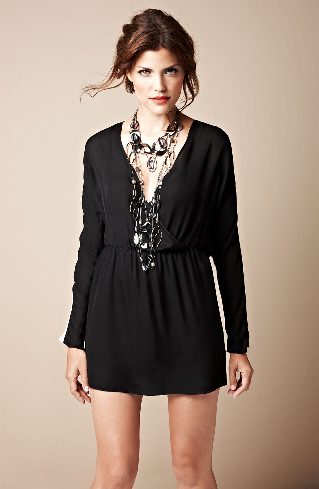 Alternate Image 4  - Alexis Bittar 'Miss Havisham - Delano' Deco Pendant Necklace (Nordstrom Exclusive)