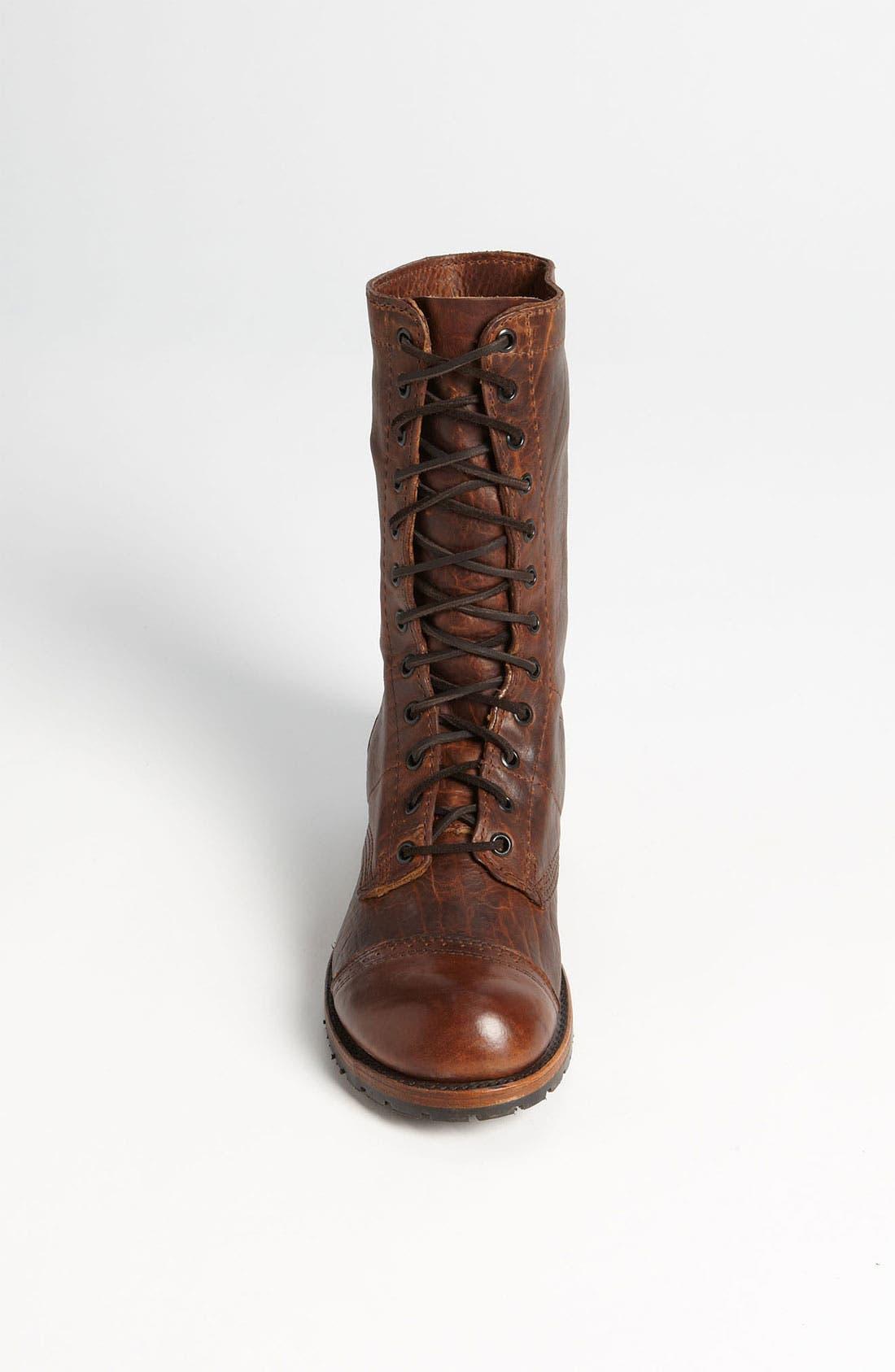 Alternate Image 3  - Vintage Shoe Company 'Nathaniel' Boot