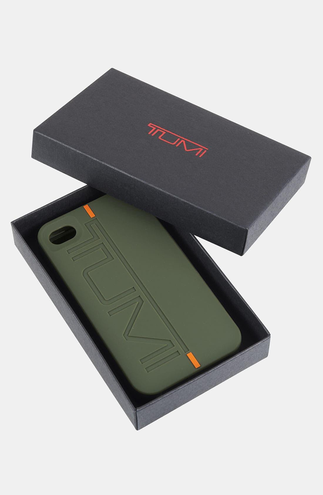 Alternate Image 4  - Tumi iPhone 5 Case