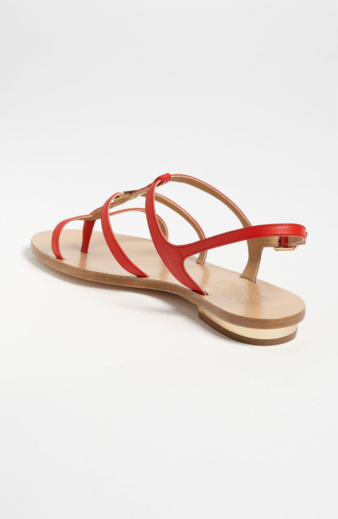 Alternate Image 2  - Salvatore Ferragamo 'Senia' Sandal