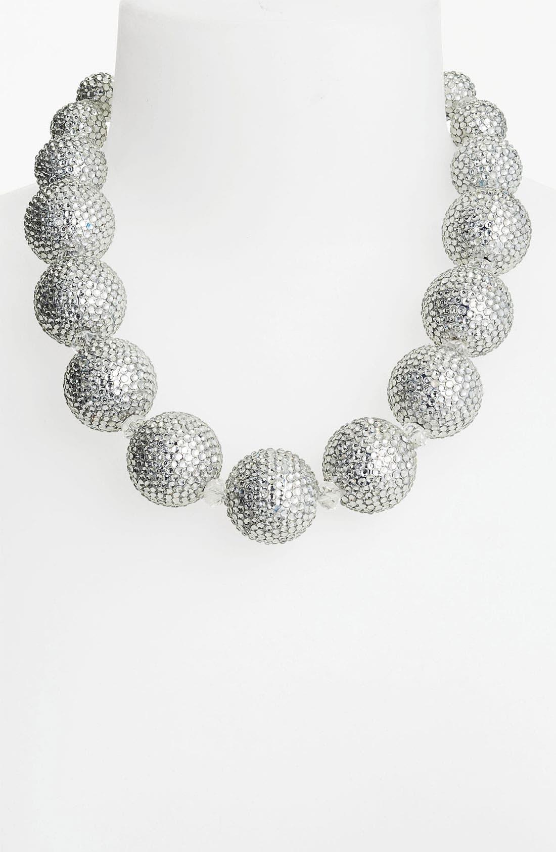 Main Image - Cara Collar Necklace