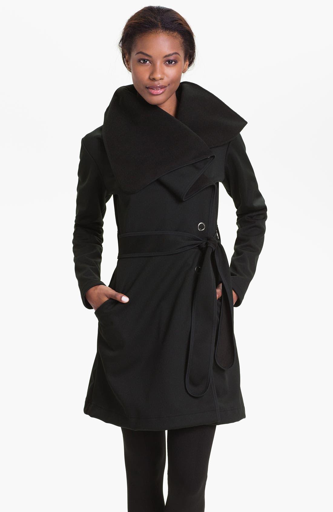 Alternate Image 1 Selected - Karma 'Adelaide' Trench Coat