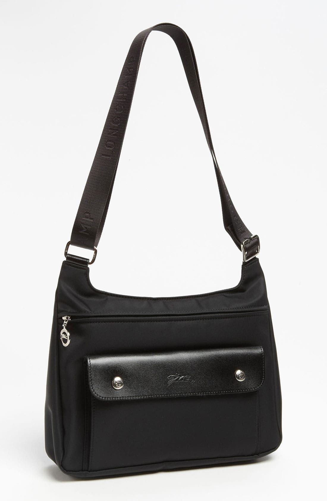 Alternate Image 1 Selected - Longchamp 'Planetes' Crossbody Bag