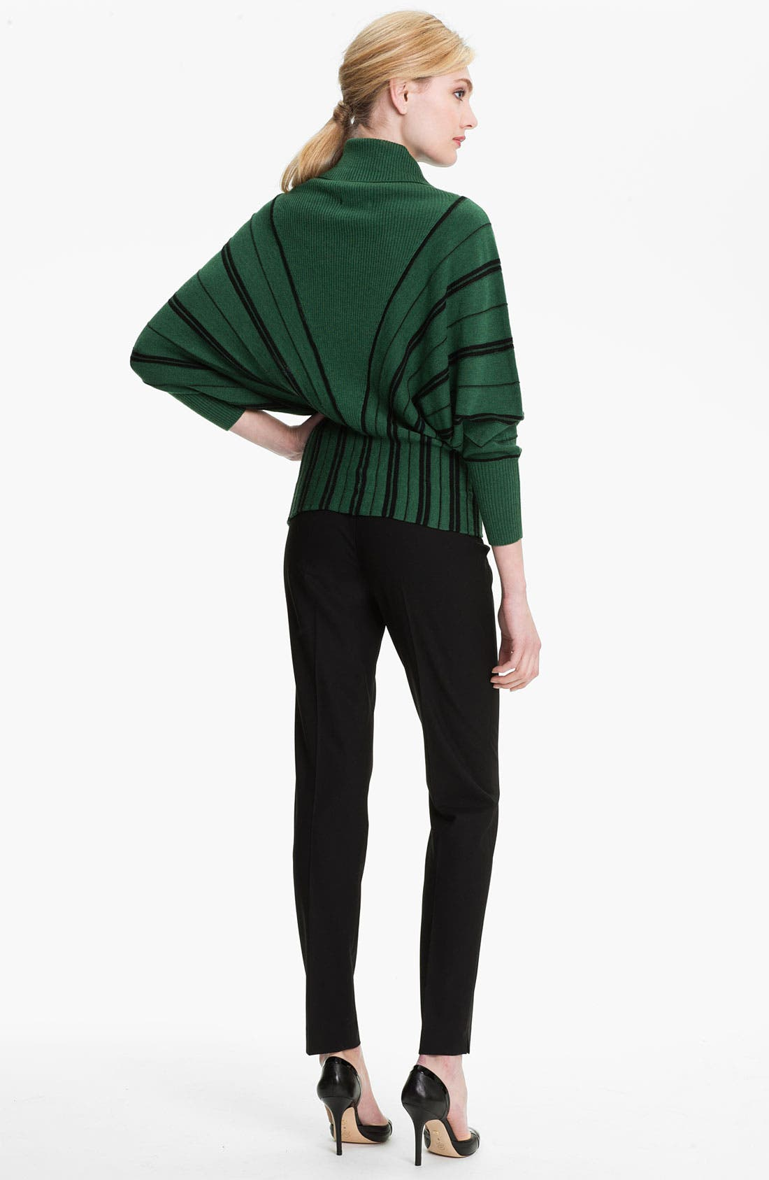 Alternate Image 5  - Alberto Makali Cowl Neck Sweater