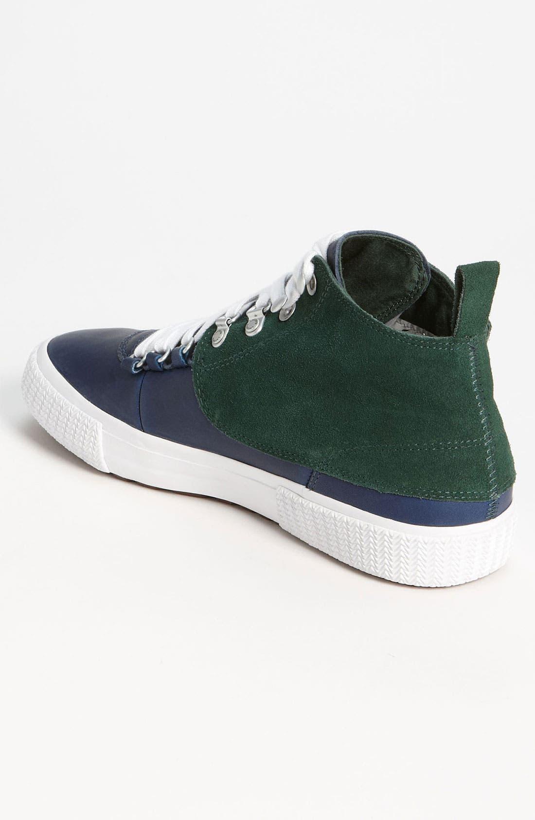 Alternate Image 2  - Lacoste 'Bruton LMS' Sneaker