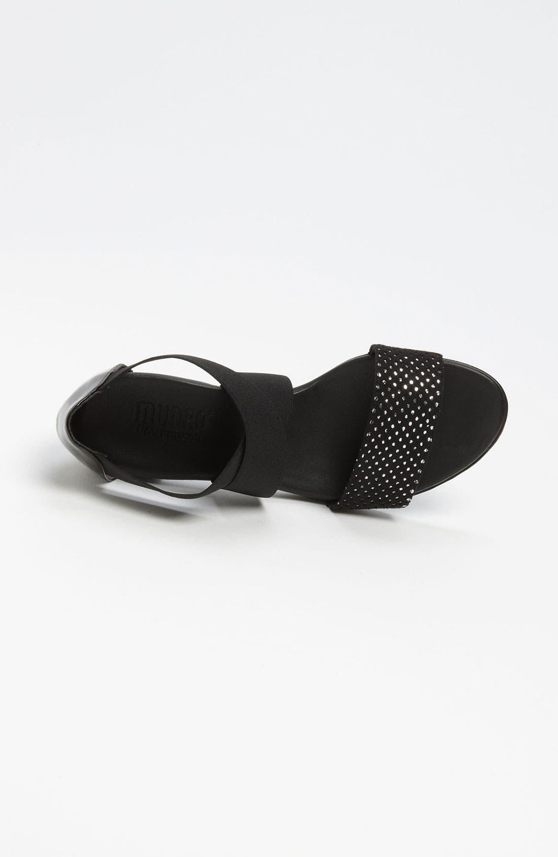 Alternate Image 3  - Munro 'Delana' Sandal