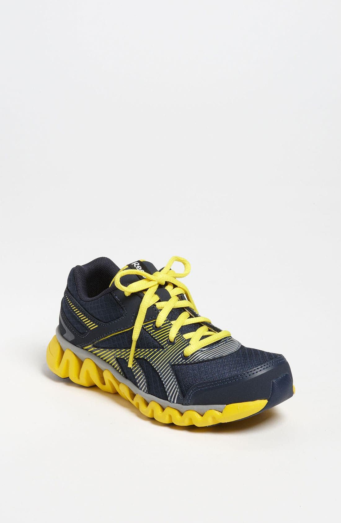 Alternate Image 1 Selected - Reebok 'ZigLite Electrify' Sneaker (Toddler, Little Kid & Big Kid)