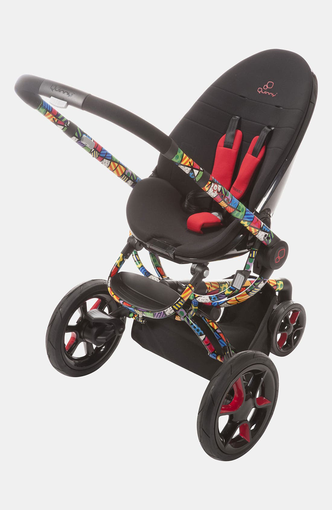 Alternate Image 1 Selected - Quinny® by Britto 'Moodd' Stroller