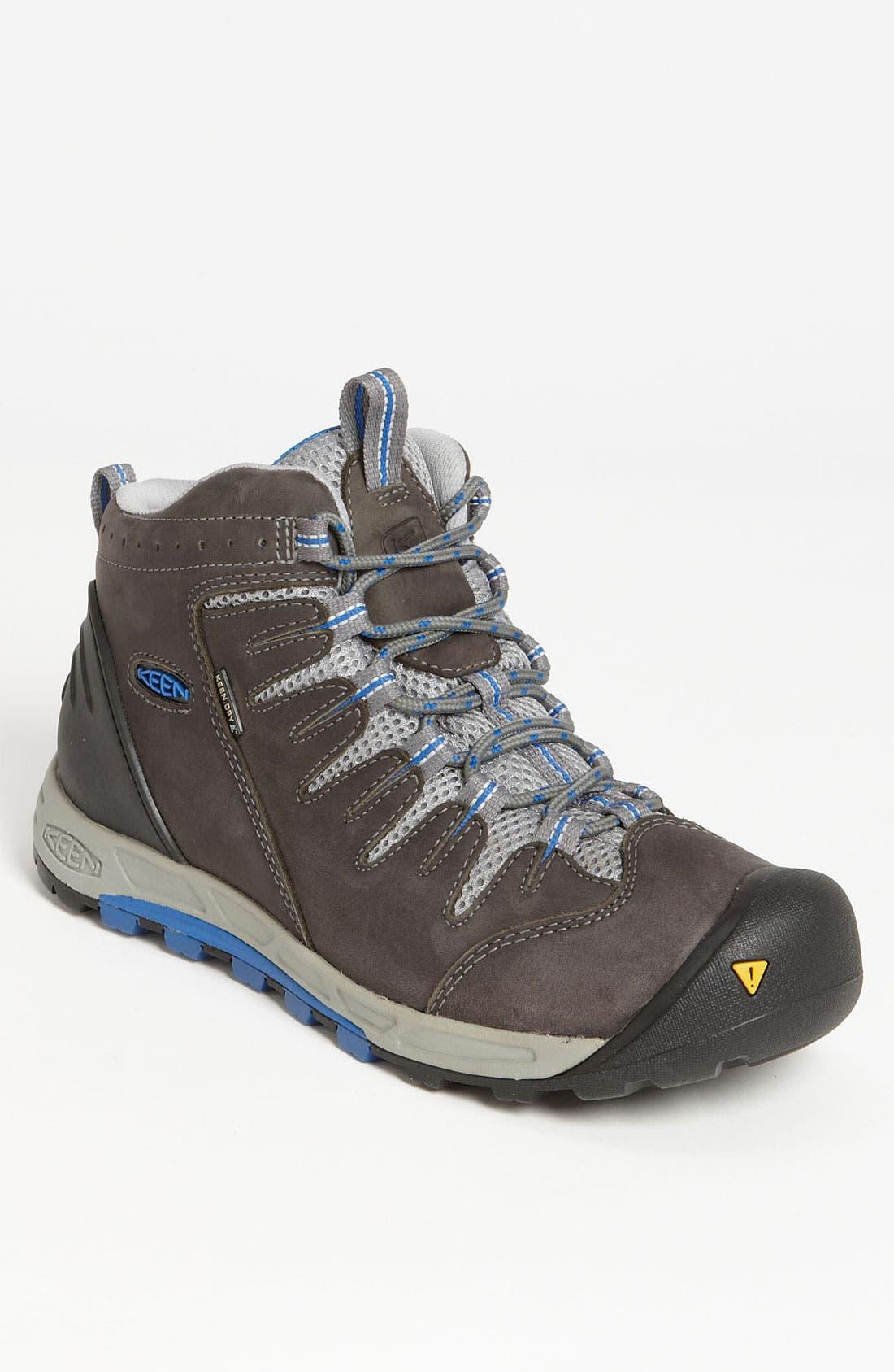 Alternate Image 1 Selected - Keen 'Bryce' Hiking Boot (Men)
