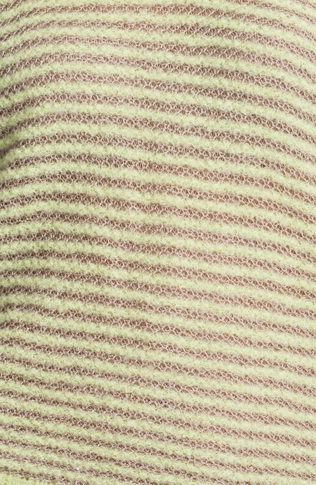 Alternate Image 3  - Free People 'Bumblebee' Stripe Sweater