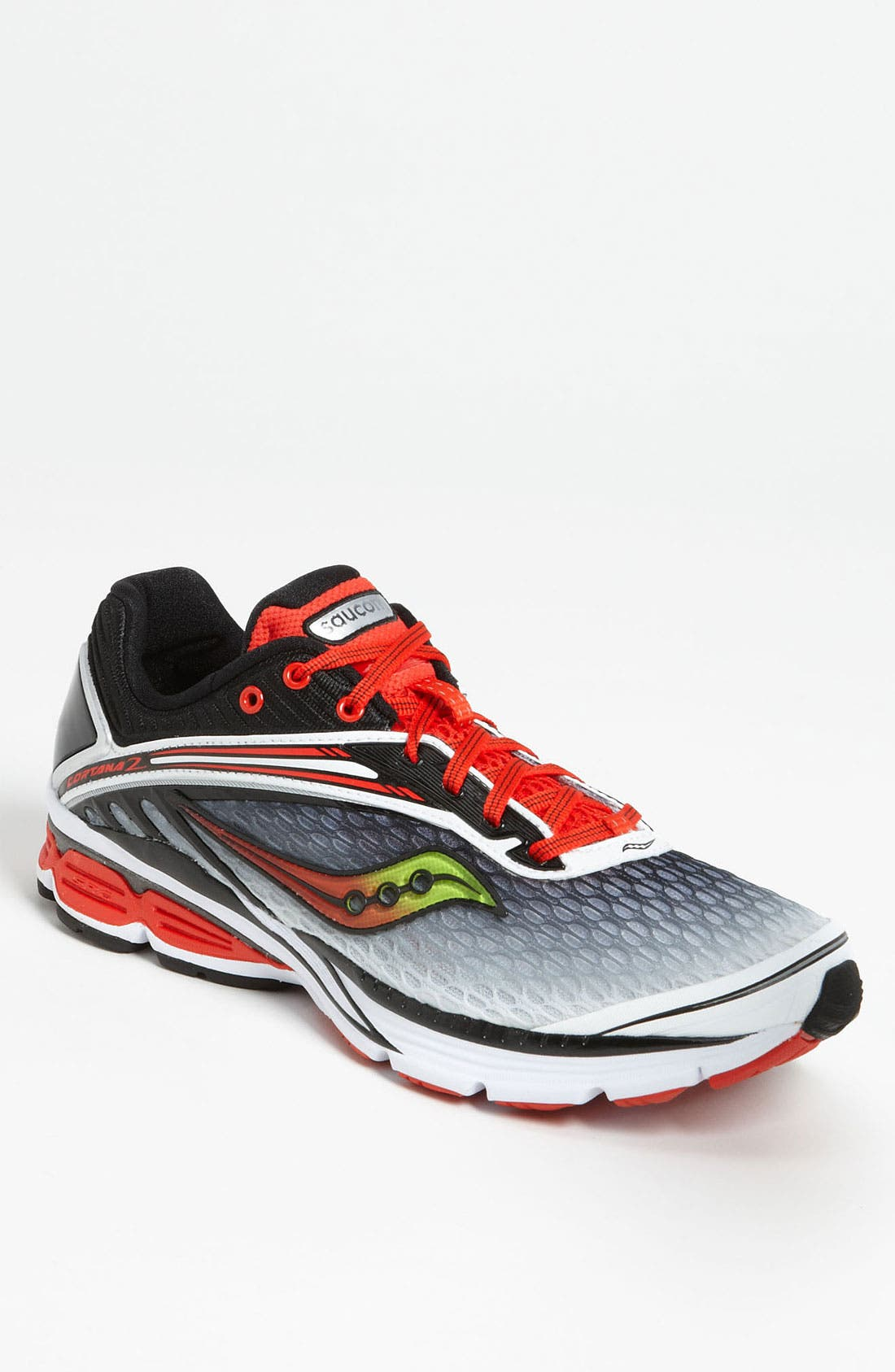 Alternate Image 1 Selected - Saucony 'PowerGrid Cortana 2' Running Shoe (Men)
