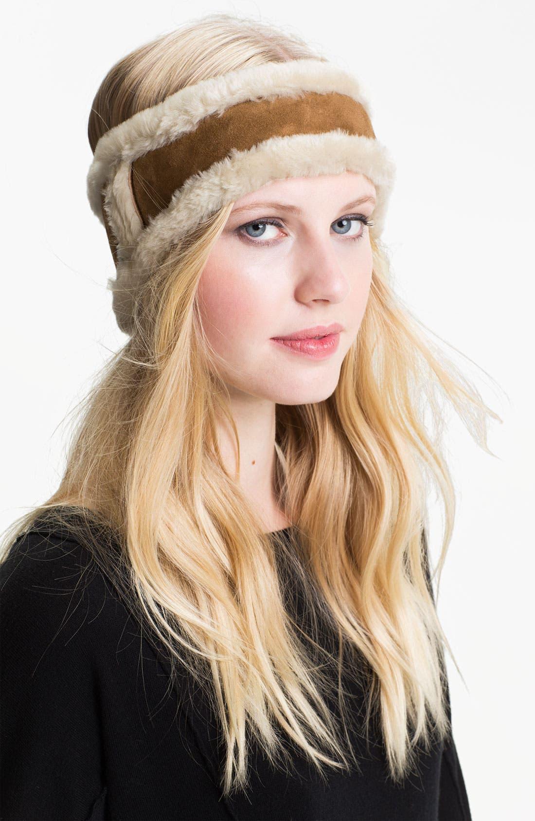 Main Image - UGG® Australia 'Ultra' Headband