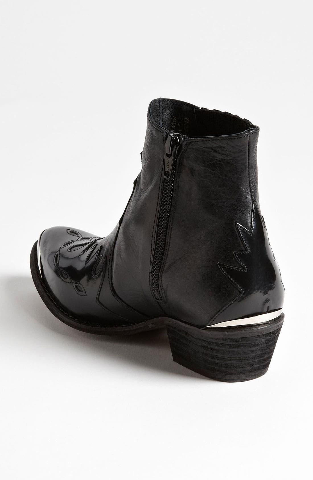 Alternate Image 2  - Topshop 'Arson' Boot