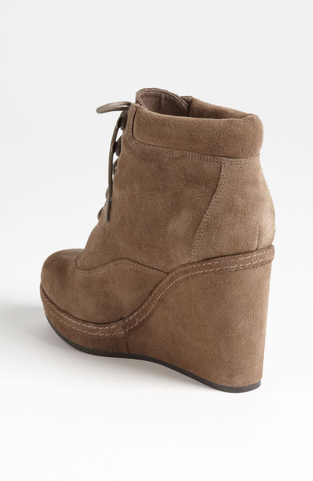 Alternate Image 2  - Topshop 'Andreas' Wedge Boot