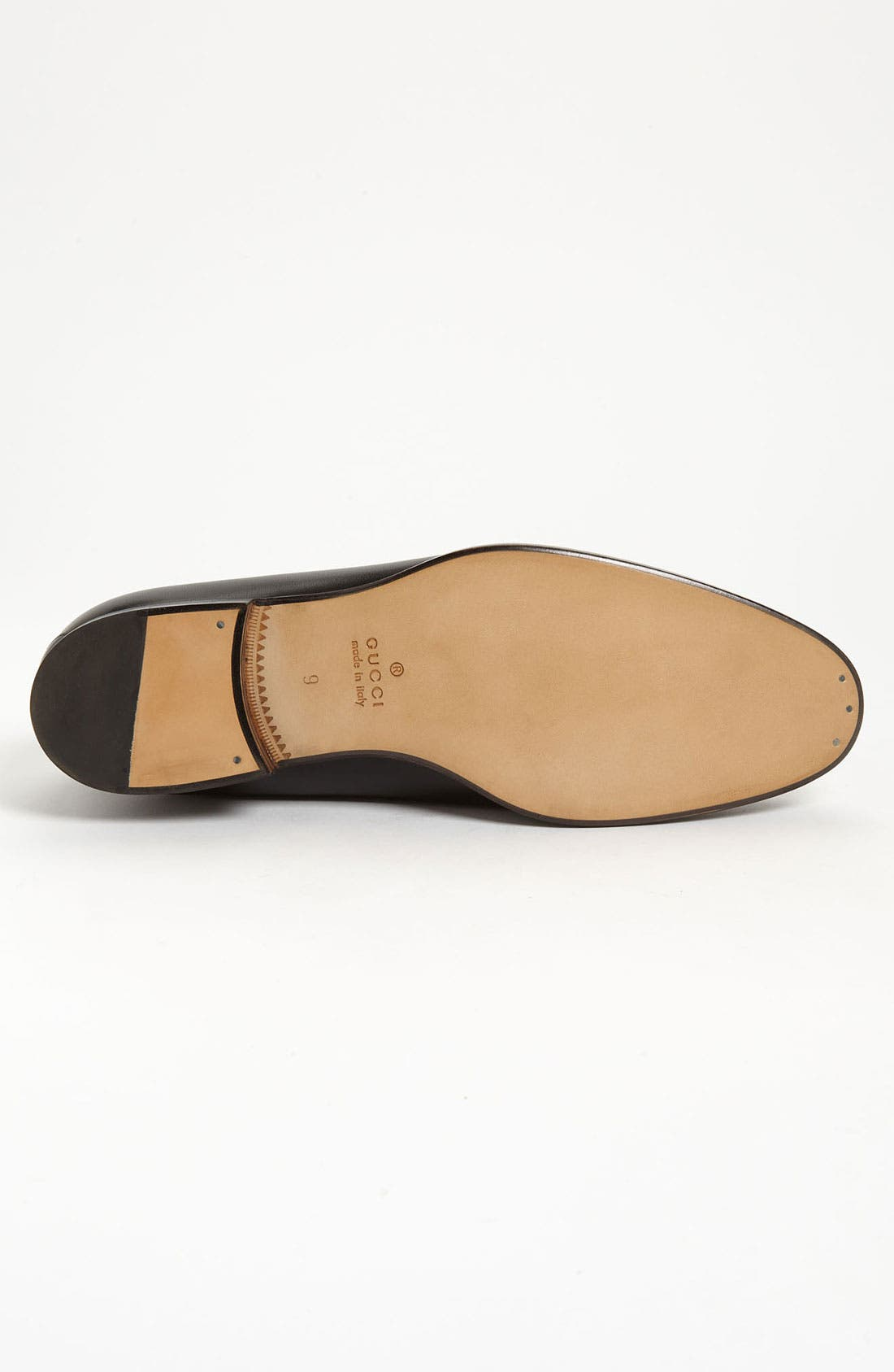 Alternate Image 4  - Gucci 'Bouts' Loafer