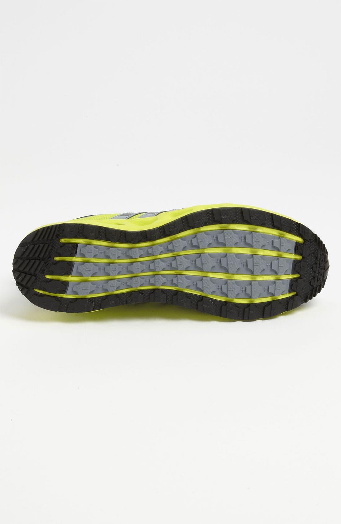 Alternate Image 4  - adidas 'Tempest' Running Shoe (Men)