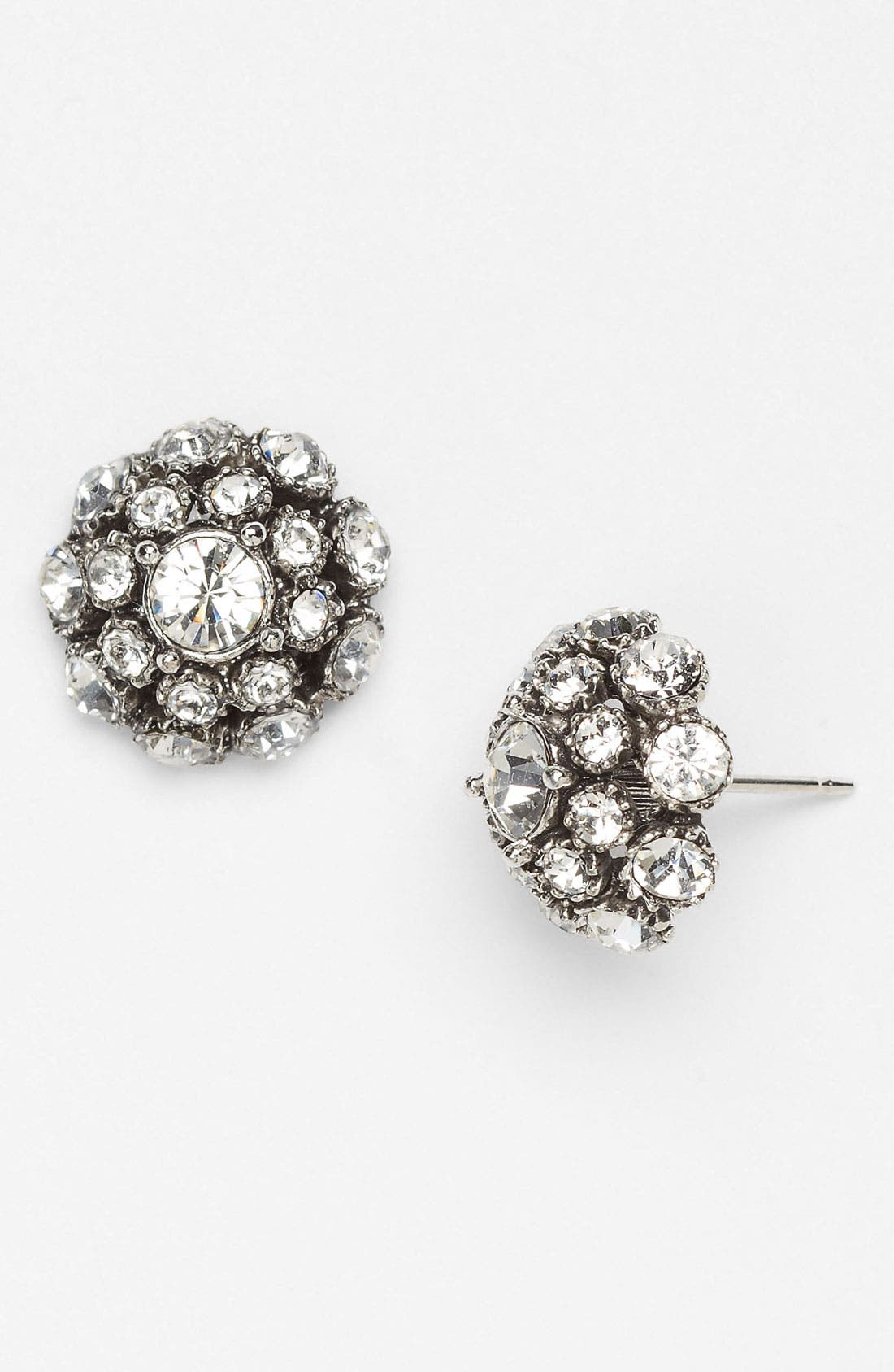 Alternate Image 1 Selected - kate spade new york stud earrings