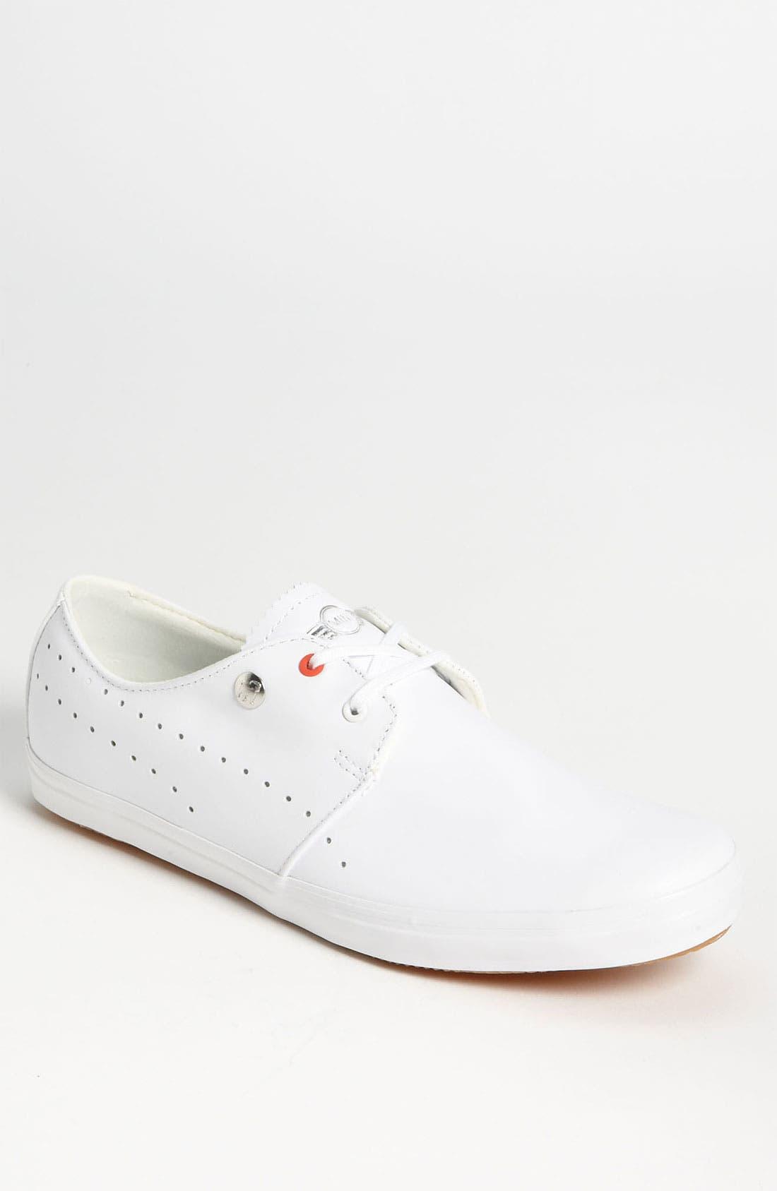 Alternate Image 1 Selected - PUMA 'Mini Vulc' Sneaker (Men) (Online Exclusive)
