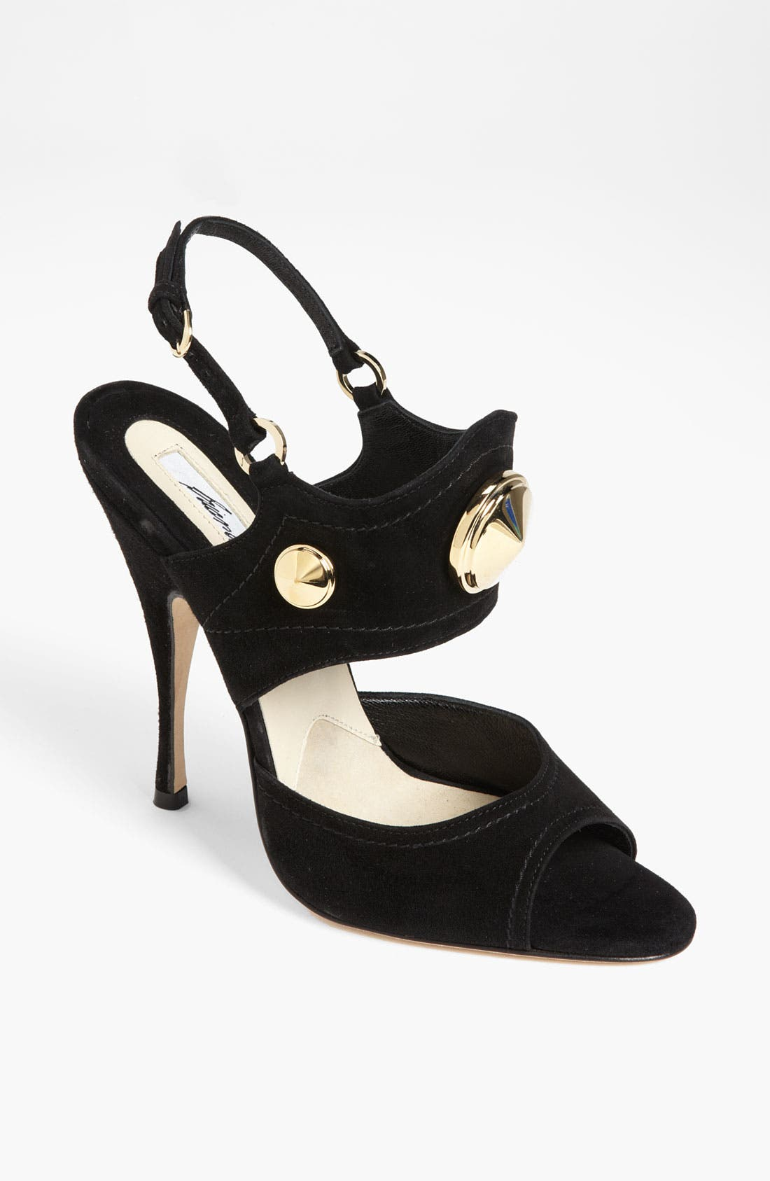 Alternate Image 1 Selected - Brian Atwood 'Afrodita' Sandal