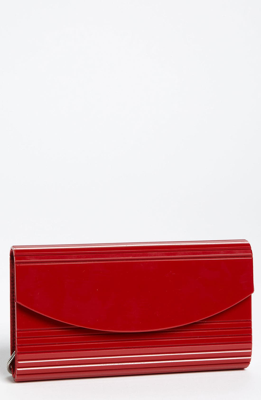 Alternate Image 1 Selected - Sondra Roberts Resin Clutch