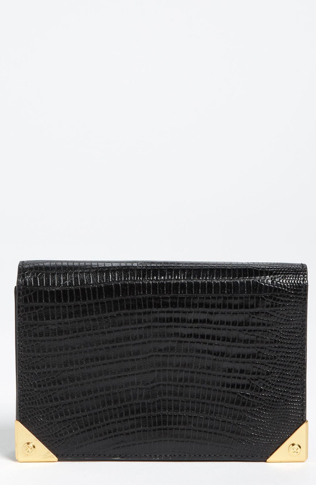 Alternate Image 1 Selected - Alexander Wang 'Prisma' Leather Coin Purse