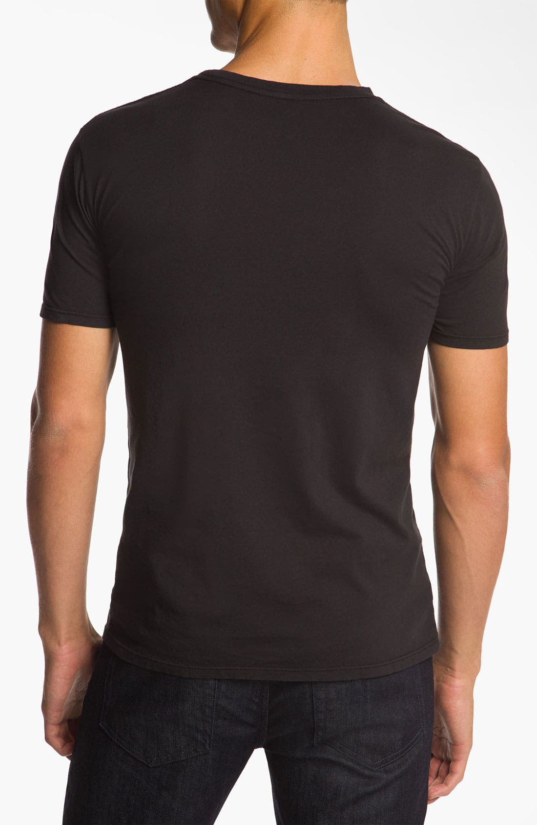 Alternate Image 2  - Scott Free 'Good Times' T-Shirt