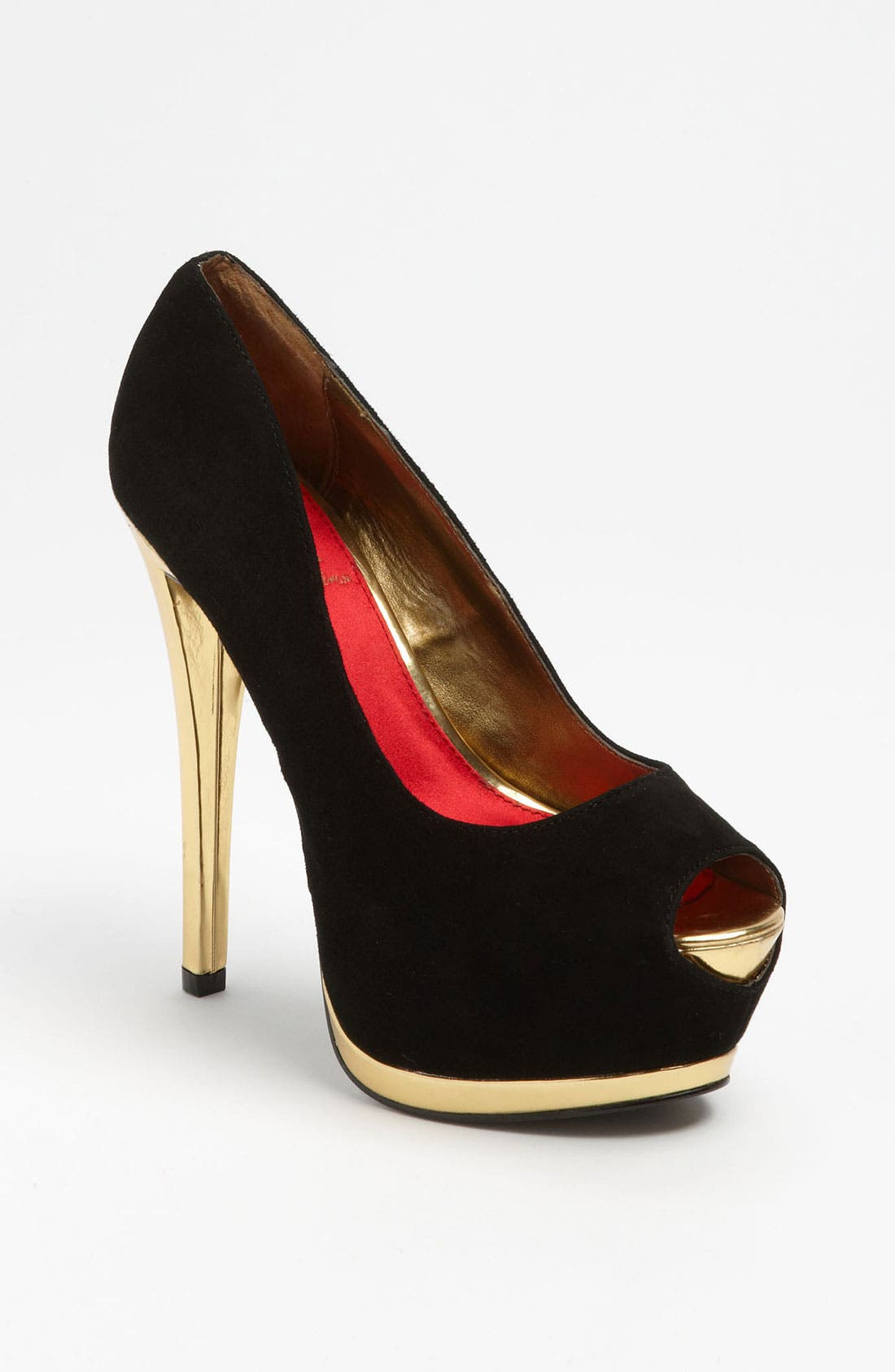 Alternate Image 1 Selected - Circus by Sam Edelman 'Tatiana' Pump
