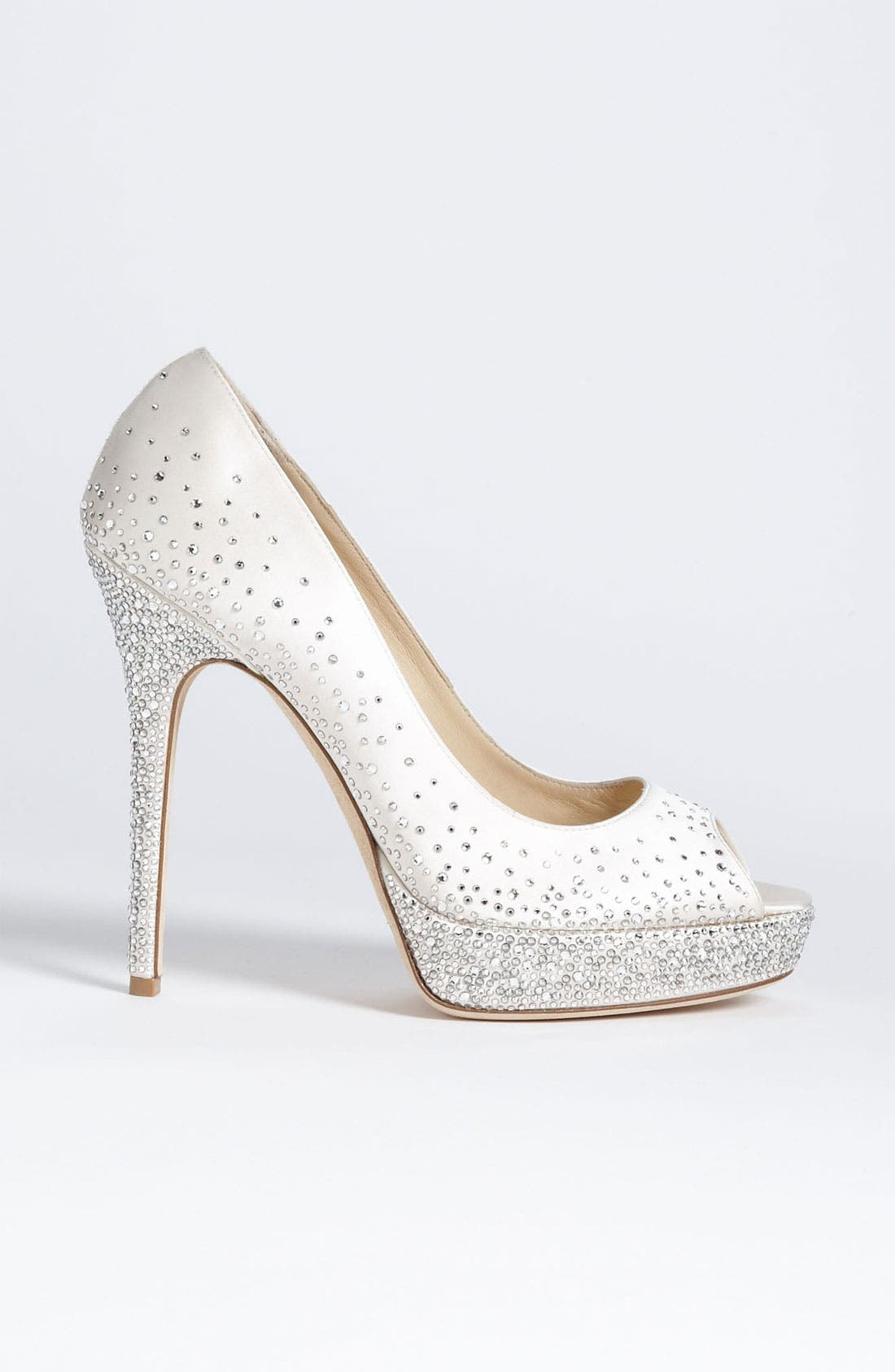 Alternate Image 4  - Jimmy Choo 'Salt' Pump