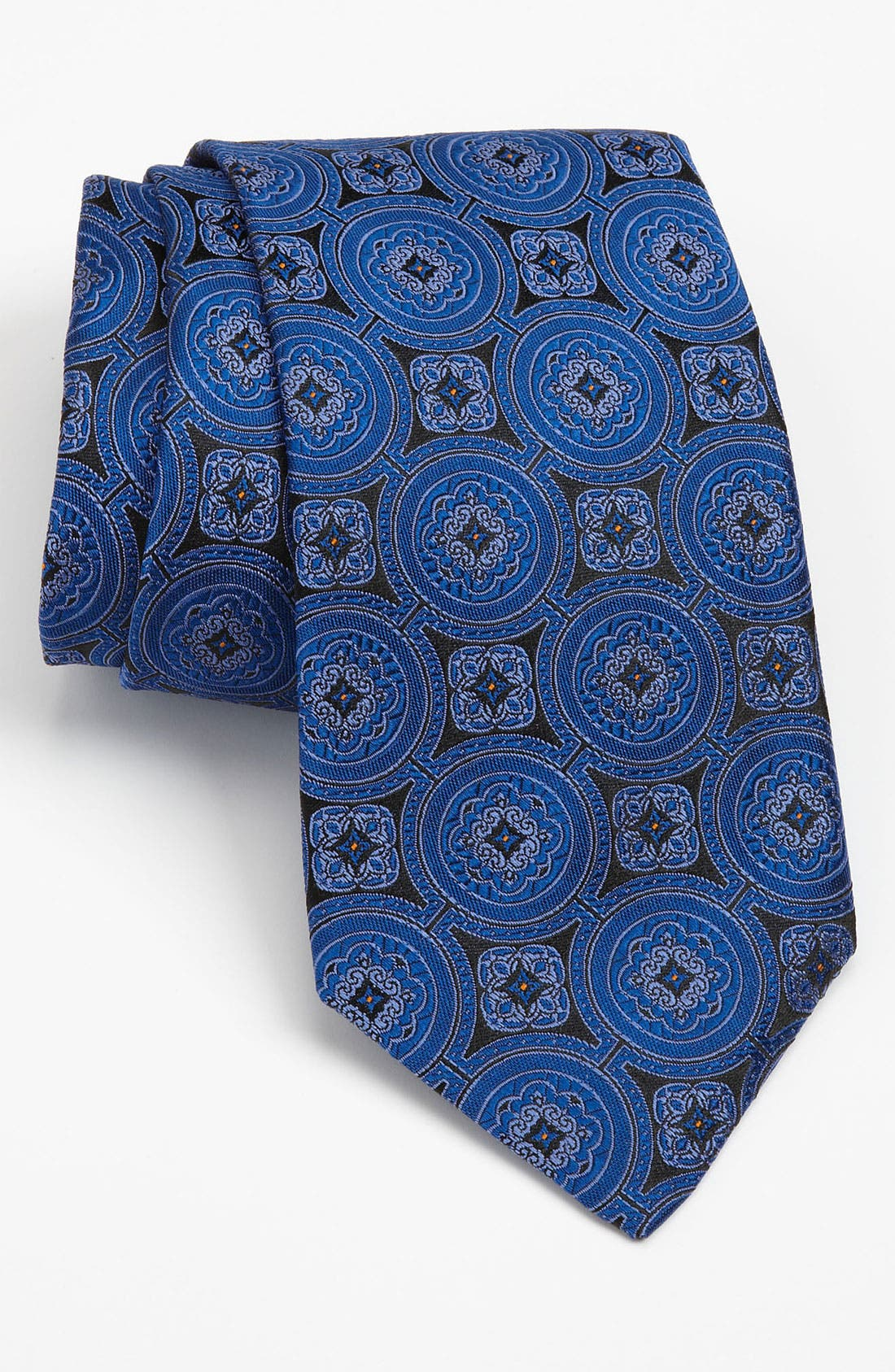Alternate Image 1 Selected - Robert Talbott Woven Silk Tie