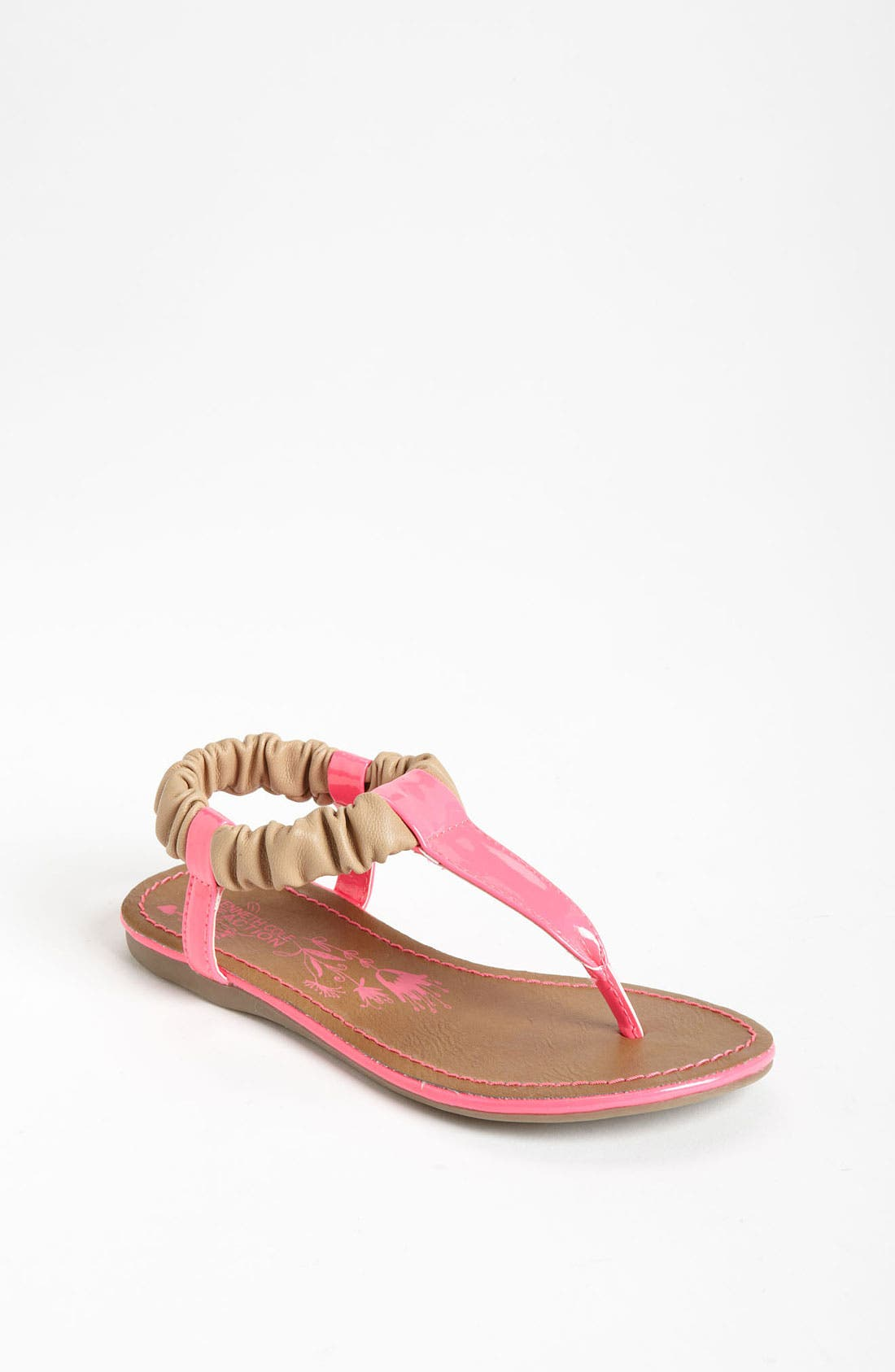 Alternate Image 1 Selected - Kenneth Cole Reaction 'Same Float' Sandal (Walker, Toddler, Little Kid & Big Kid)