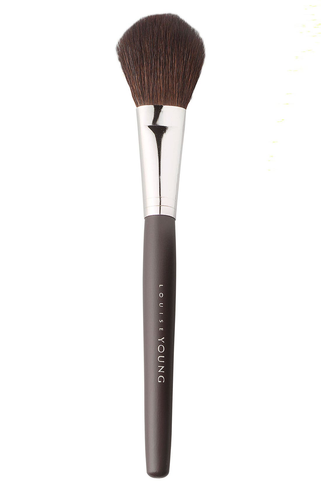 Louise Young Cosmetics LY04 Powder/Blusher Brush