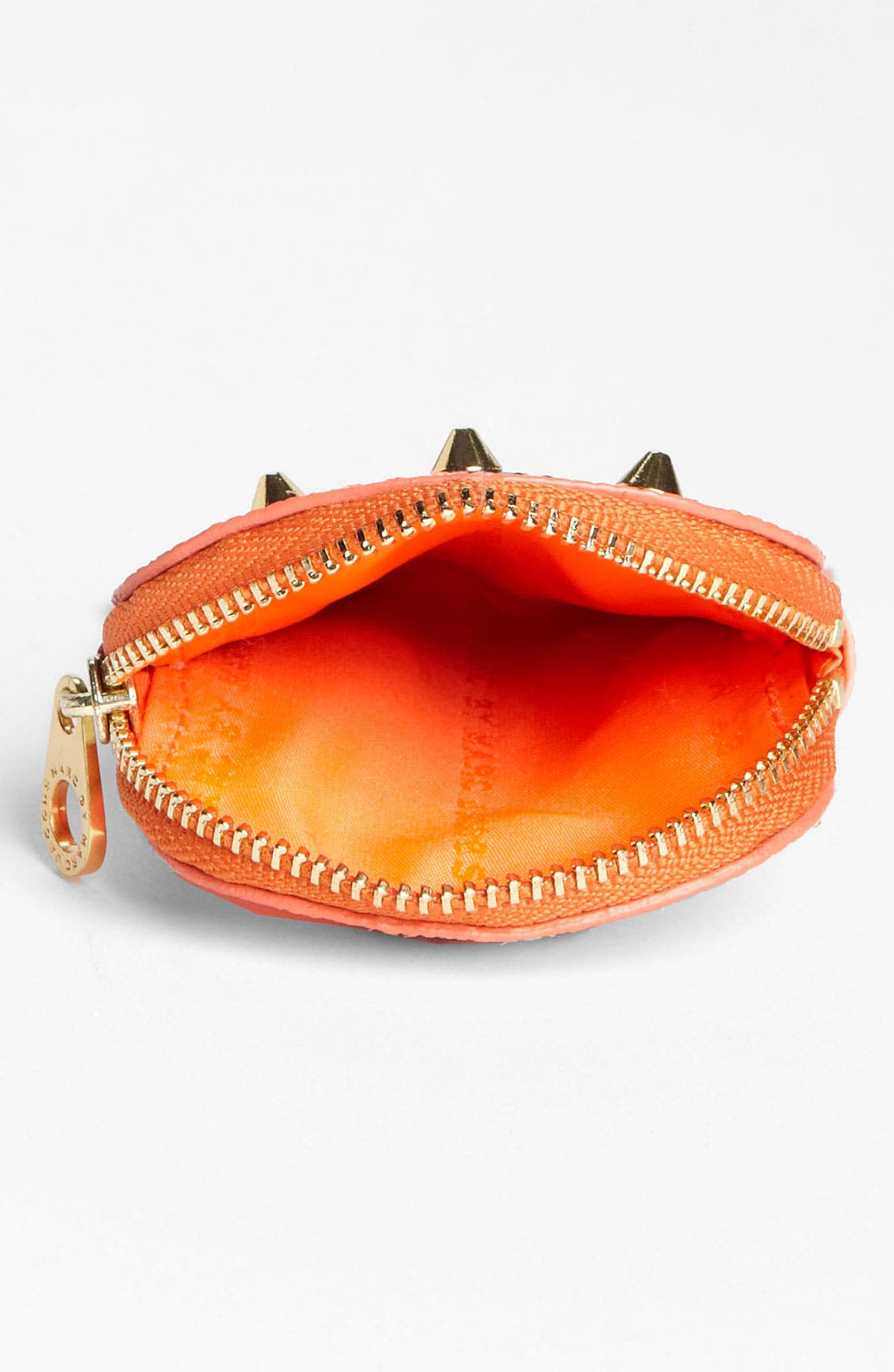 Alternate Image 3  - MARC BY MARC JACOBS 'Pickles the Bulldog' Coin Purse