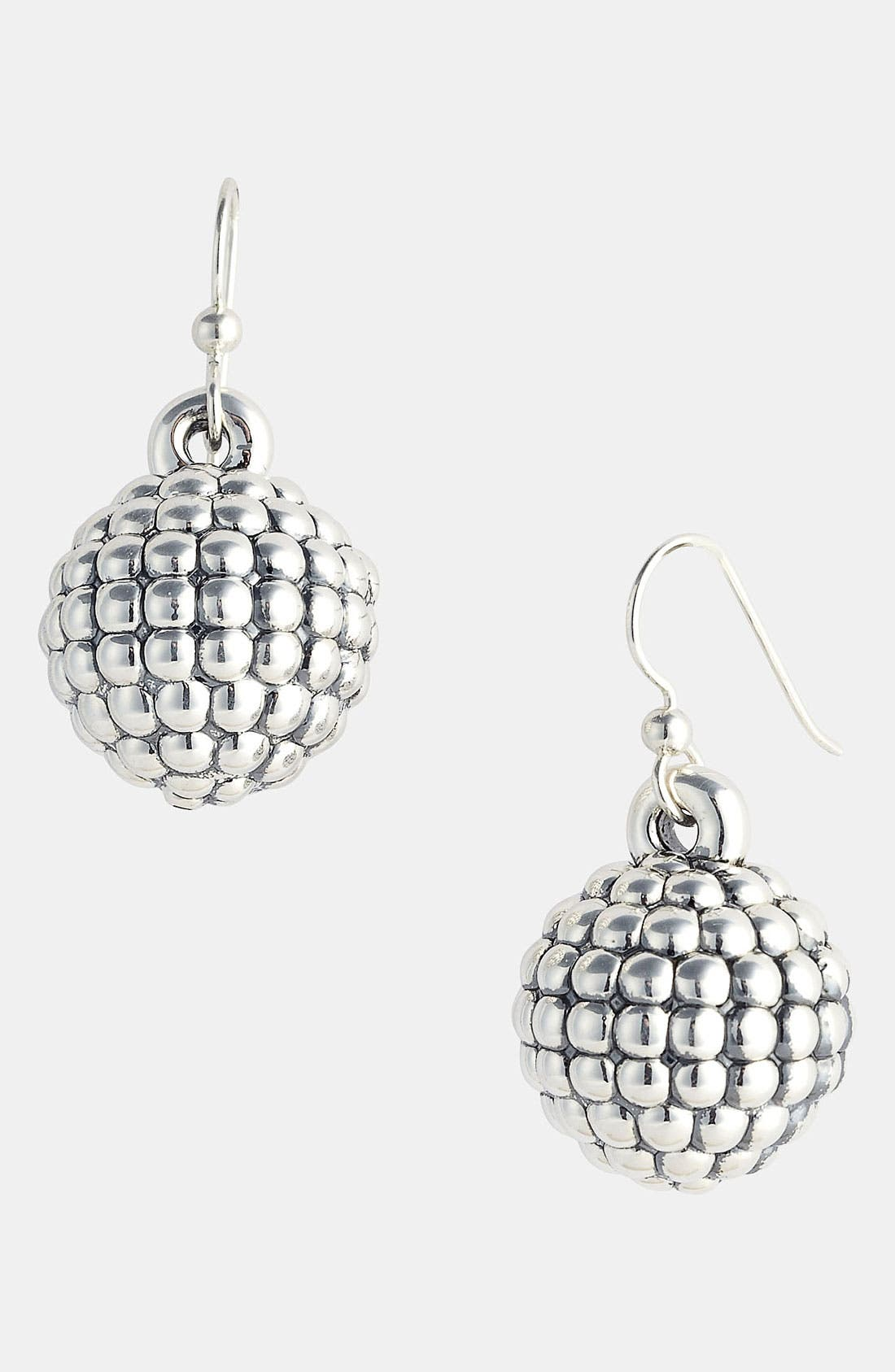 Alternate Image 1 Selected - Simon Sebbag 'Prosecco' Ball Drop Earrings
