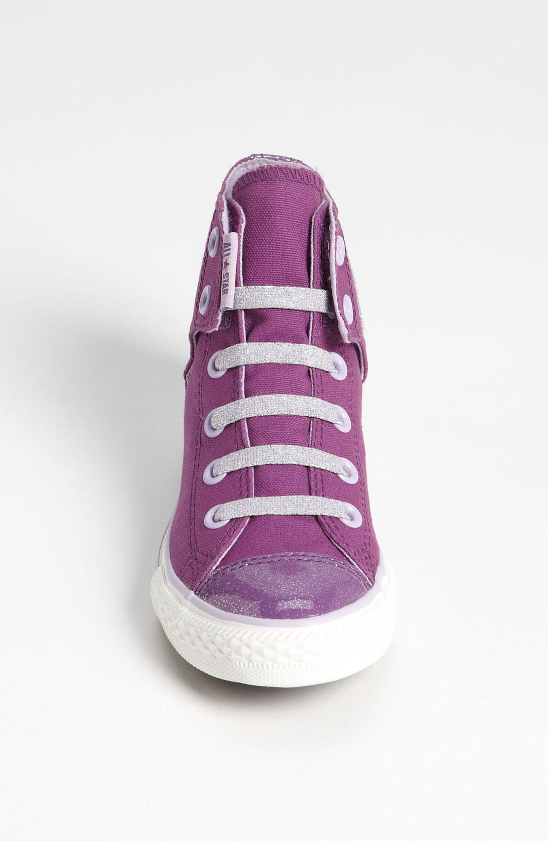 Alternate Image 3  - Converse Chuck Taylor® High Top Sneaker (Toddler, Little Kid & Big Kid)