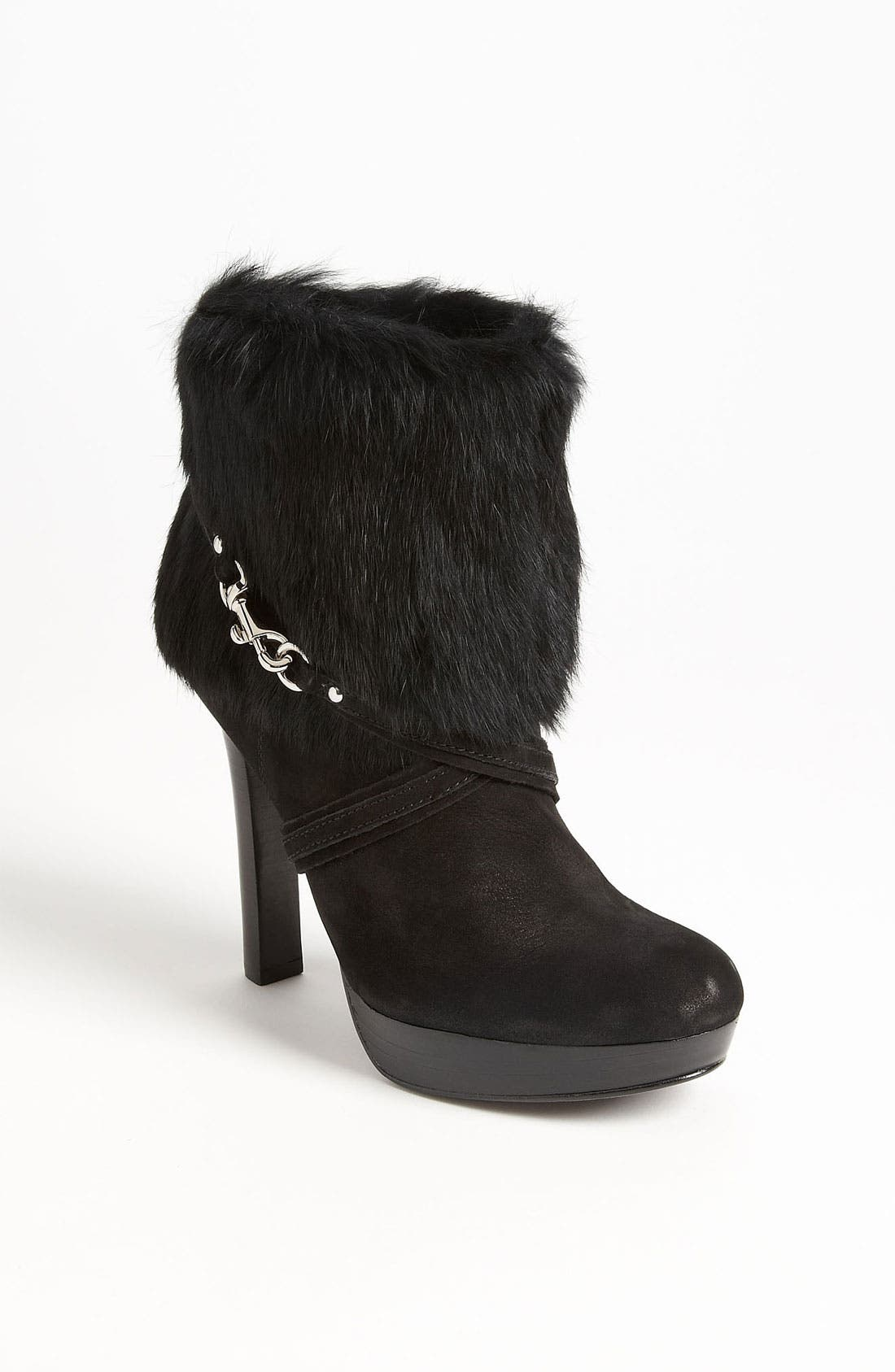 Alternate Image 1 Selected - COACH 'Athena' Bootie