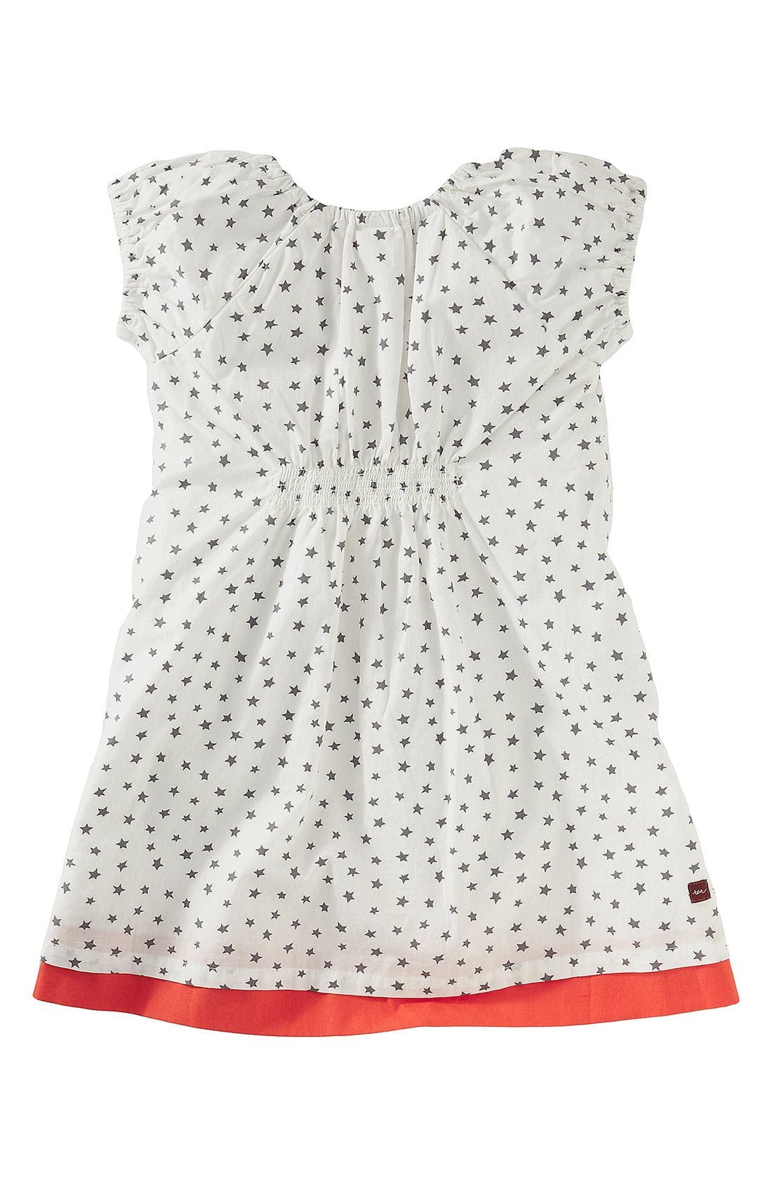 Alternate Image 2  - Tea Collection Smocked Dress (Toddler)