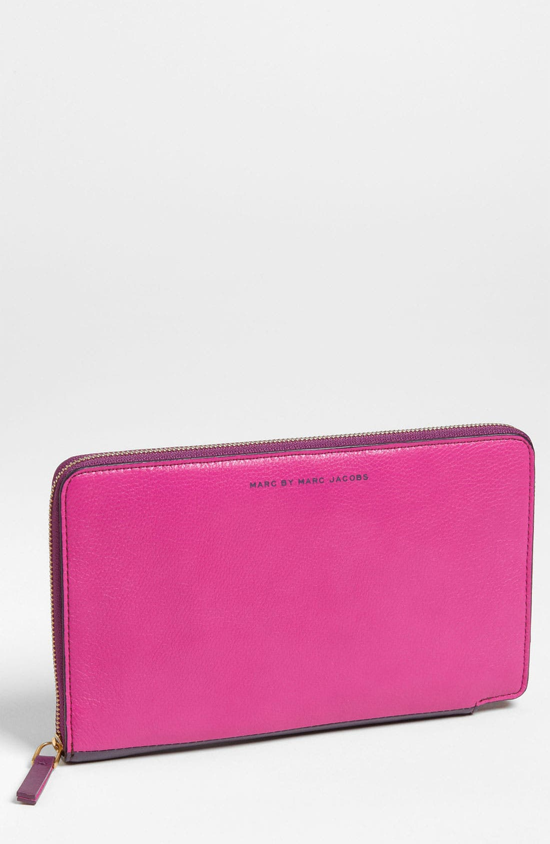 Alternate Image 1 Selected - MARC BY MARC JACOBS 'Sophisticato' Travel Wallet