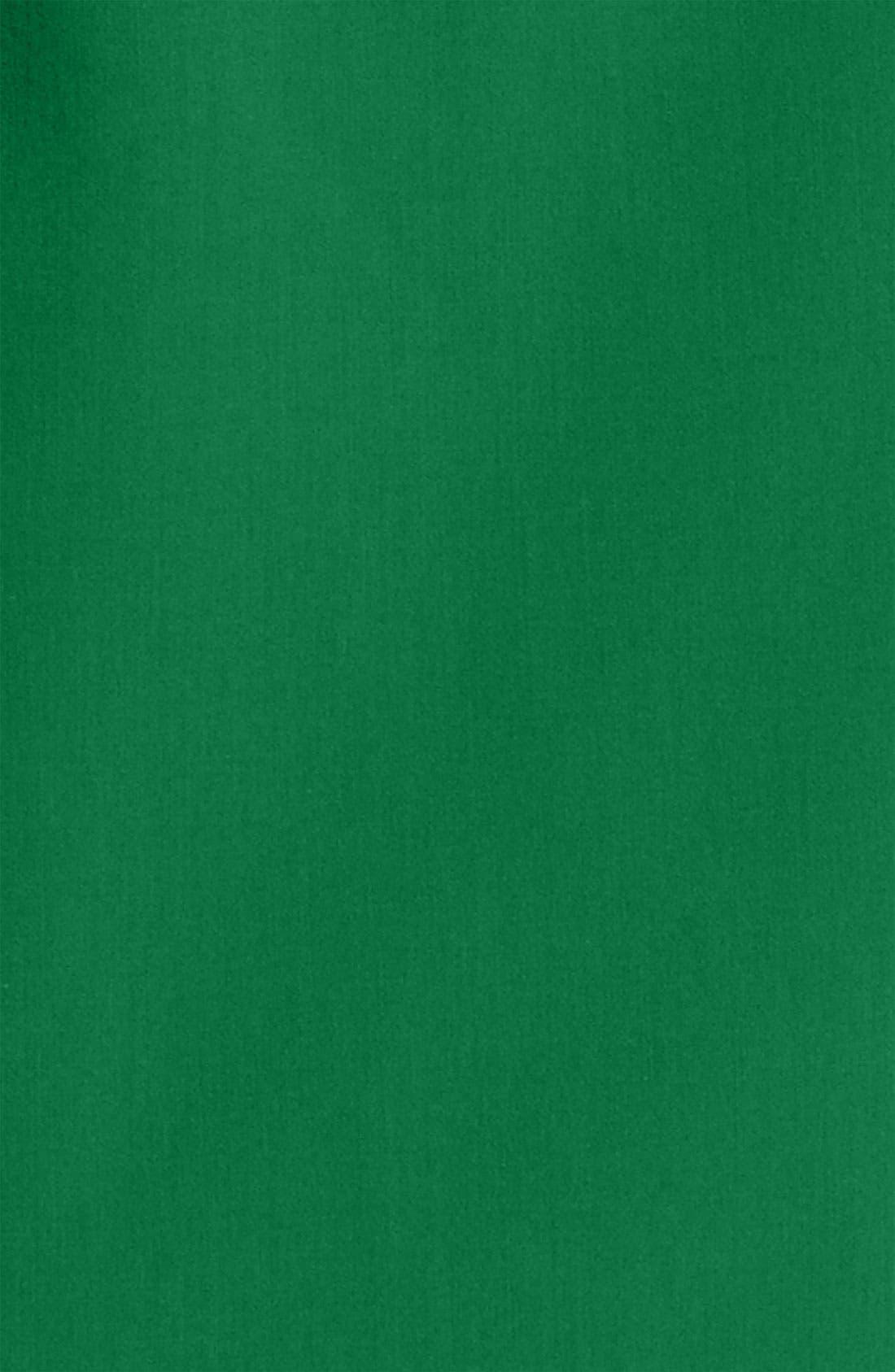 Alternate Image 3  - Michael Kors Double Face Stretch Wool Sheath